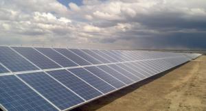 ההשקעות באנרגיה הסולארית של אוקראינה