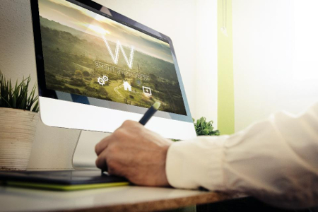 Веб дизайн в Израиле
