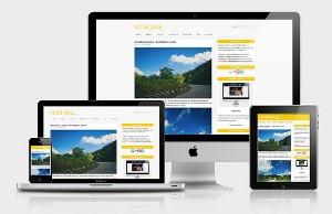 Создание сайта в Израиле