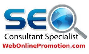 Search Engine Optimization – SEO