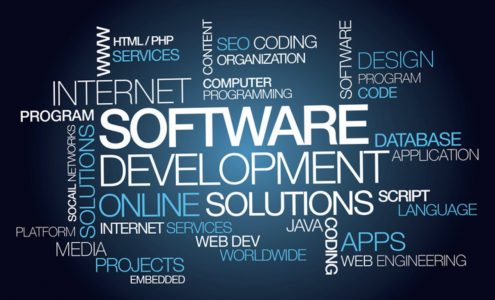 Outsourcing to Ukraine. Outsourcing software development